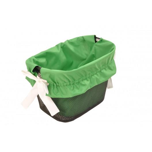 Bavlněná Výplň Do košíku ZelenáG4